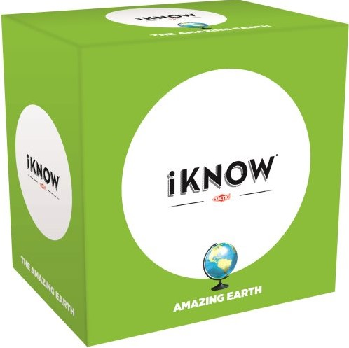 iKnow: De Wonderen Der Aarde