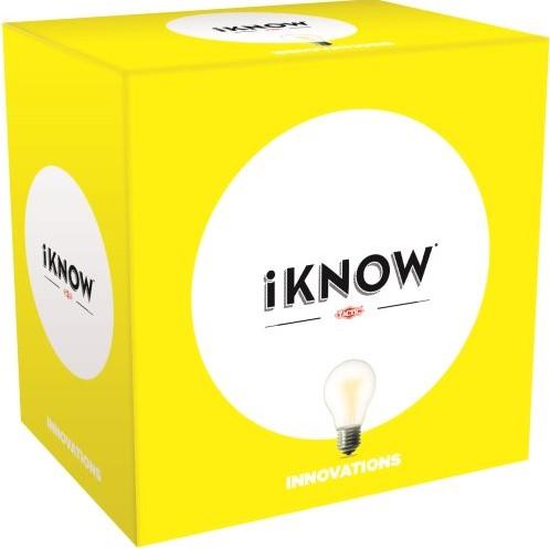 iKnow: Uitvindingen