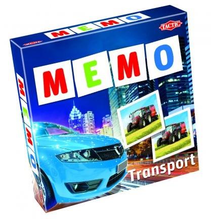 Transport Memo