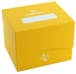 Deckbox Side Holder 100+ XL Geel