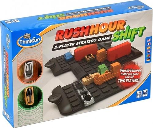 Rush Hour Shift-1
