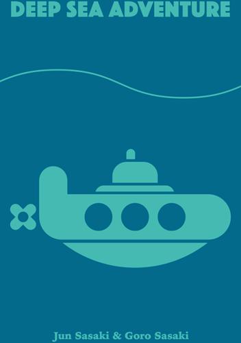 Deep Sea Adventure NL