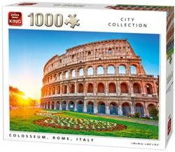 Colosseum Italië Puzzel (1000 stukjes)