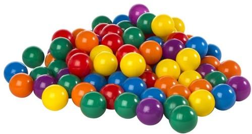 Intex Ballenbak Ballen - 6,5 cm (100 stuks)-2