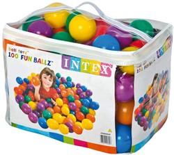 Intex Ballenbak Ballen - 8 cm (100 stuks)