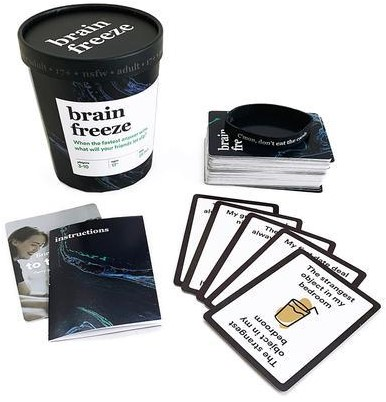 Brain Freeze NSFW-2