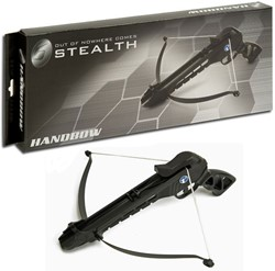 Stealth Handbow