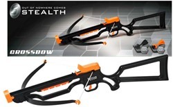 Stealth Cross Bow (kruisboog)