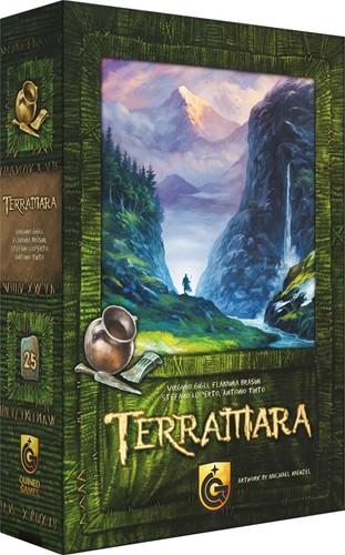 Terramara - Bordspel