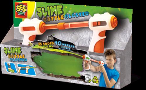 SES - Slijm Battle Blaster