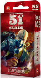 51st State - Scavengers