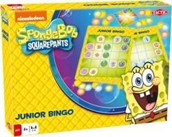 SpongeBob Junior Bingo