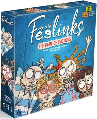 Feelinks - The Game of Emotions