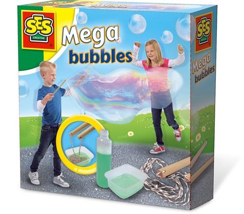 SES - Mega Bellenblaas