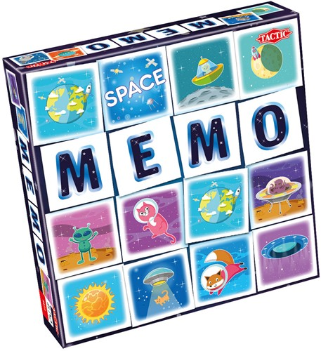 Space - Memo