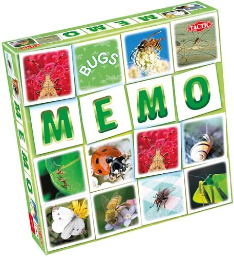 Bugs - Memo