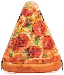 Intex Pizzapunt Luchtbed (175x145cm)