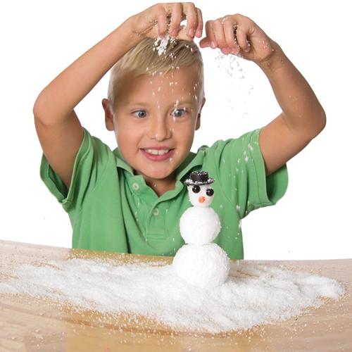 All Season Snowman Insta Snow