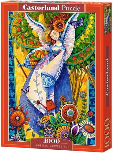 Angelic Harvesting Puzzel (1000 stukjes)