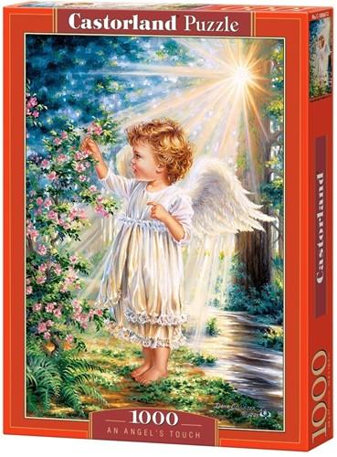 An Angel's Touch Puzzel (1000 stukjes)