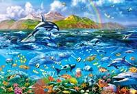 Ocean Panorama Puzzel (1000 stukjes)-2