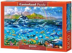 Ocean Panorama Puzzel (1000 stukjes)