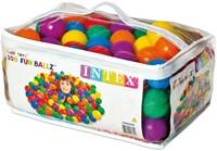 Intex Ballenbak Ballen - 6,5 cm (100 stuks)