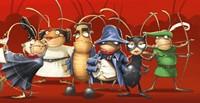Party Bugs - Kaartspel-3