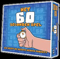 Het 60 Seconden Spel