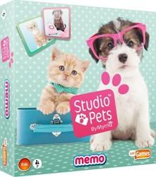 Studio Pets Memory
