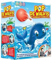 Pop De Walvis Spel