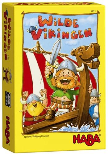 Wilde Vikingen