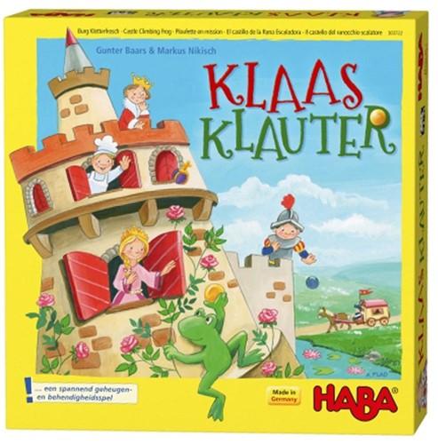 Klaas Klauter