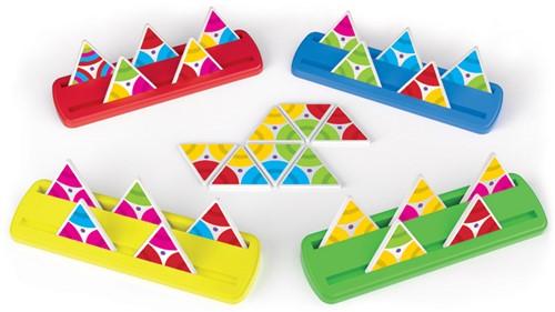 Triominos Color-3