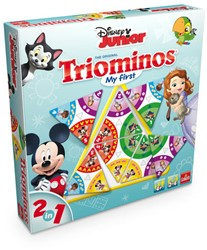 Triominos Disney Junior