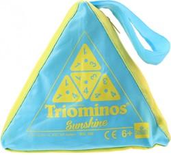 Triominos Sunshine (Blauw)