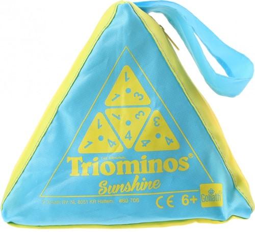 Triominos Sunshine (Blauw)-1