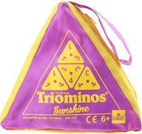 Triominos Sunshine (Paars)-1