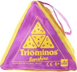 Triominos Sunshine (Paars)