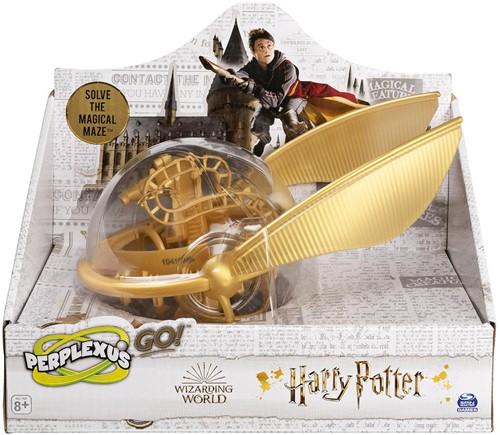 Perplexus - Go Harry Potter Gouden Snaai