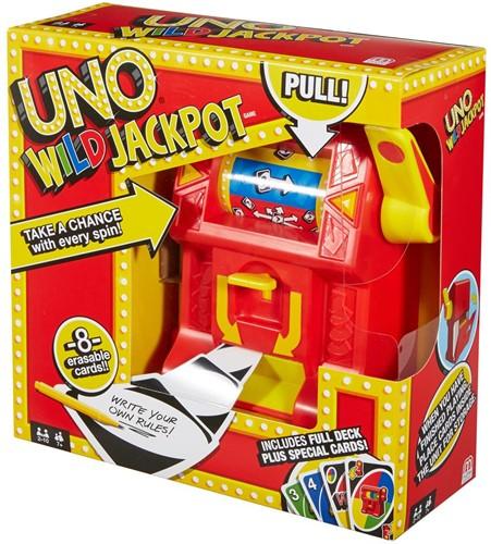 UNO - Jackpot
