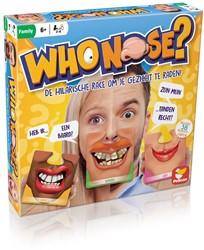 Who Nose
