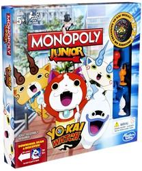 Monopoly Junior - Yokai Watch (NL)