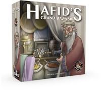Hafids Grand Bazaar