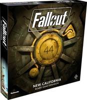 Fallout - New California