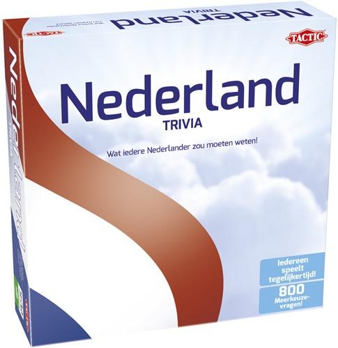 Nederland Trivia