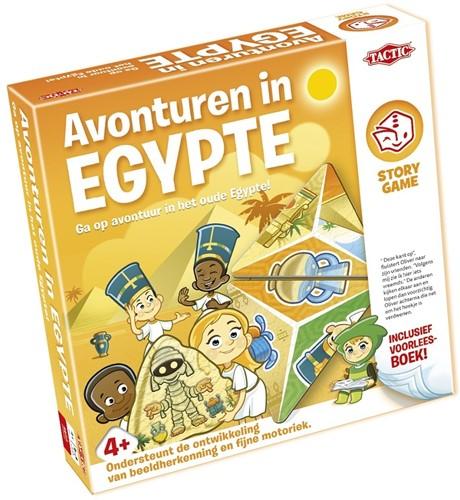 Story Game - Avonturen in Egypte