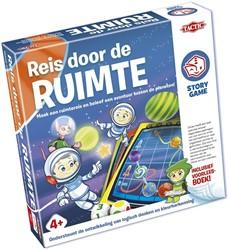 Story Game - Reis Door De Ruimte