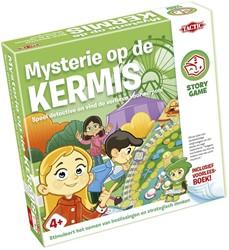 Story Game - Mysterie op de Kermis