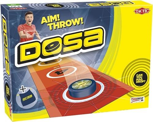 Dosa - Actiespel